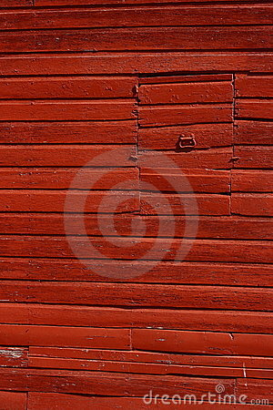 Free Red Barn Stock Image - 8555121
