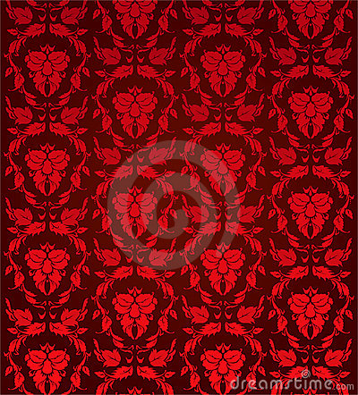 Red baroque
