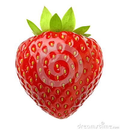 Free Red Berry Strawberry Stock Image - 99227671