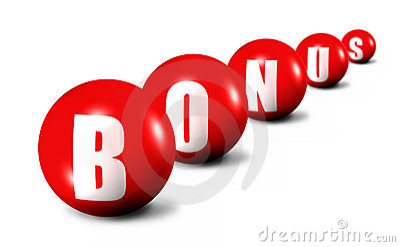 Red bonus word