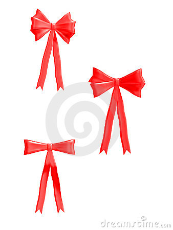 Red Bows 300 dpi