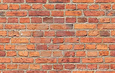 Red Brick Seamless Texture