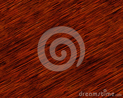 Red and Brown Wood Grain Background Seamless Tile Texture Stock Photo