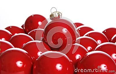 Red bulbs