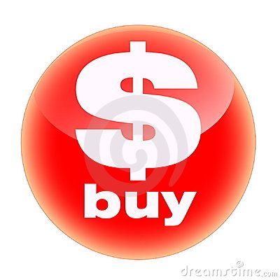 Red buy button