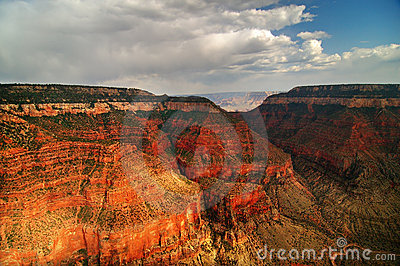 Red Canyons