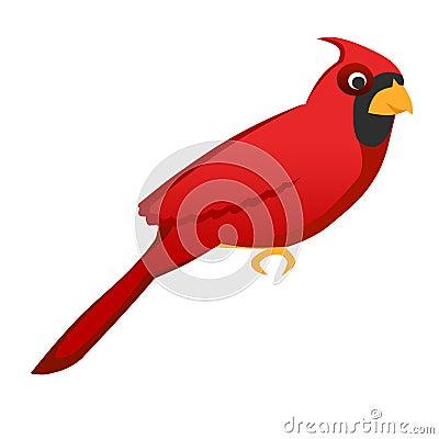 Free Red Cardinal Stock Photo - 18923840
