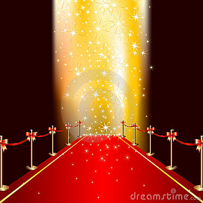 Free Red Carpet Stock Image - 11853461