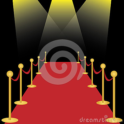 Free Red Carpet Stock Images - 31938714
