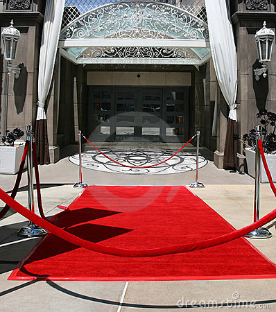 Red Carpet Event Stock Photos - Image: 20197393