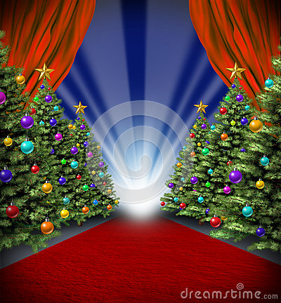 Red Carpet Holidays
