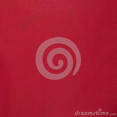Red chamois texture