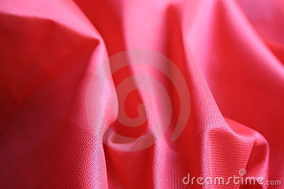 Red Cloth / Fabric