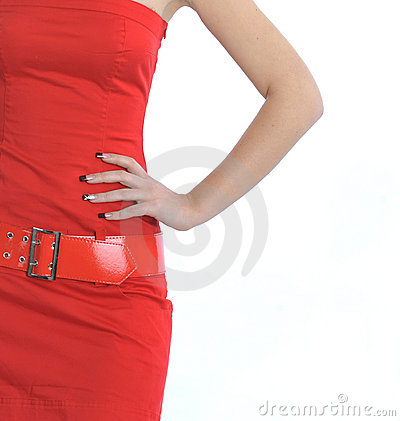 Free Red Clothes Stock Images - 8692004