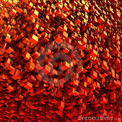Red Cluster Modules