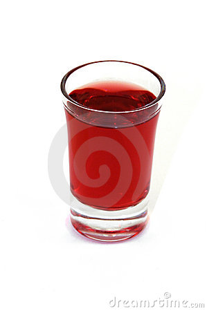 Red Cordial