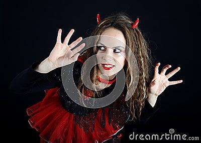 Red Devil 3