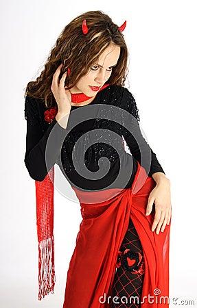 Red Devil 5