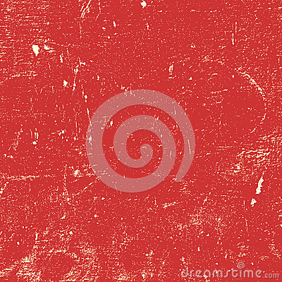 Free Red Distressed Paint Stock Photos - 39026573