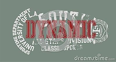 Red dynamic