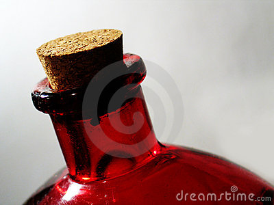 Red för flaskexponeringsglas