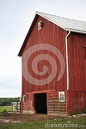 Red Farm Barns