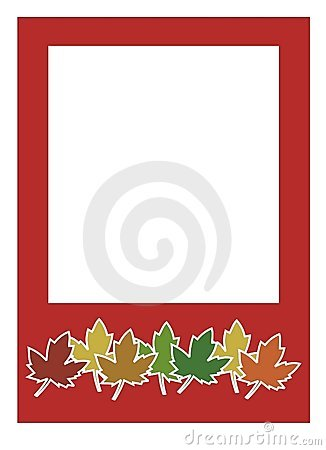 Free Red Frame Royalty Free Stock Photography - 3564117