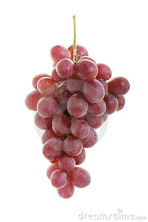 Free Red Grape Stock Images - 23739974