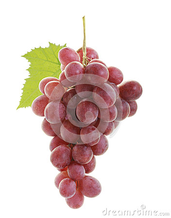 Free Red Grape Royalty Free Stock Photos - 38215038