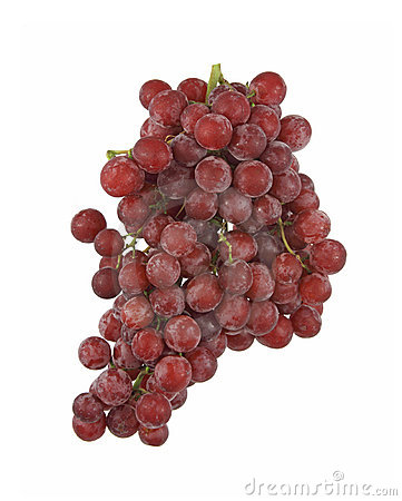 Free Red Grapes Stock Photos - 9885073