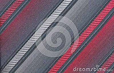 Red Grey Black
