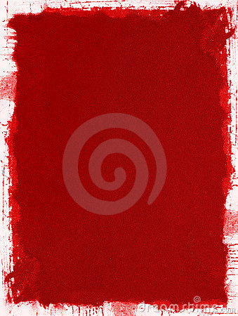 Free Red Grunge Paper Royalty Free Stock Images - 21750629