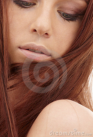 Free Red Hair Royalty Free Stock Image - 4533976