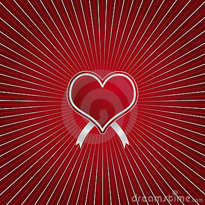 Free Red Heart Stock Photos - 12115813