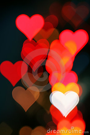 Free Red Hearts Royalty Free Stock Photo - 4228505