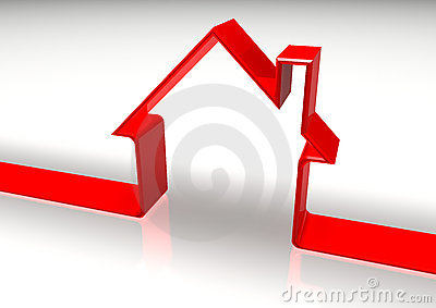 Red House Shape