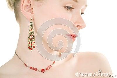 Red Jewelery