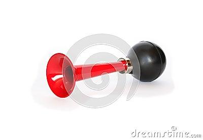 Red Klaxon