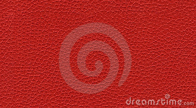 Red  leather seamless texture