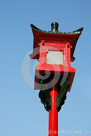 Red light box