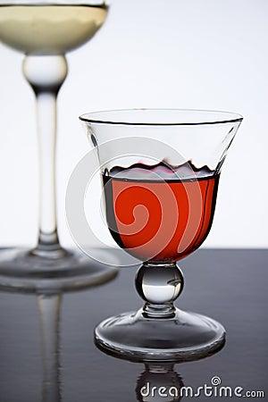 Red liquor III