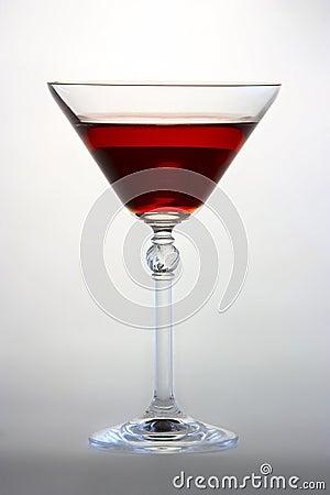 Free Red Martini Stock Photos - 526243