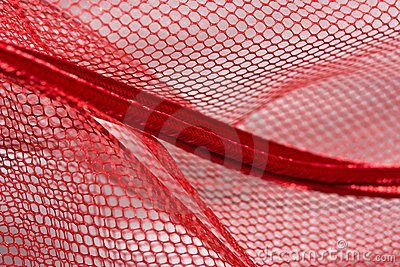 Red netting