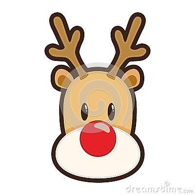Christmas Rudolph Cartoon | quotes.lol-rofl.com