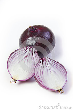 Free Red Onion Stock Images - 25938554