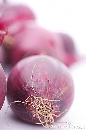 Free Red Onions Stock Photo - 14859300