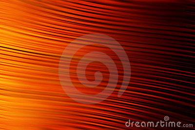 Red Orange Abstract Background Stock Photo