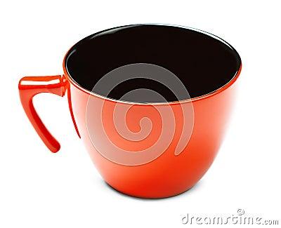 Red original cup