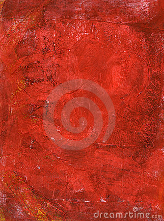 Free Red Painting Stock Photos - 455863
