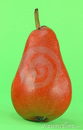Red Pear.